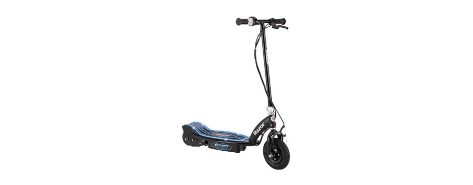 Razor E100 Glow Off-Road Electric Scooter