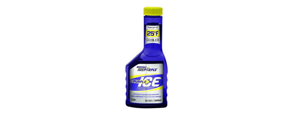 Royal Purple ICE Motorcycle Coolant