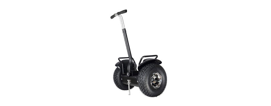 Smart Self Balance Off Road Electric Scooter