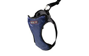 PetSafe Solvit Deluxe Car Safety Dog Harness