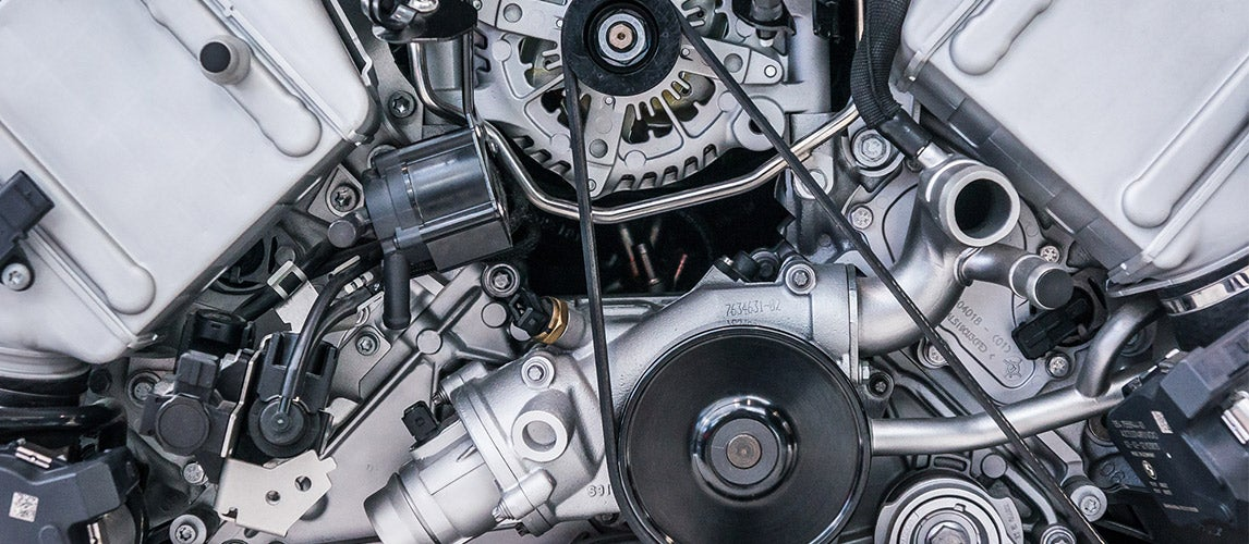 What is a Hydrolocked Engine
