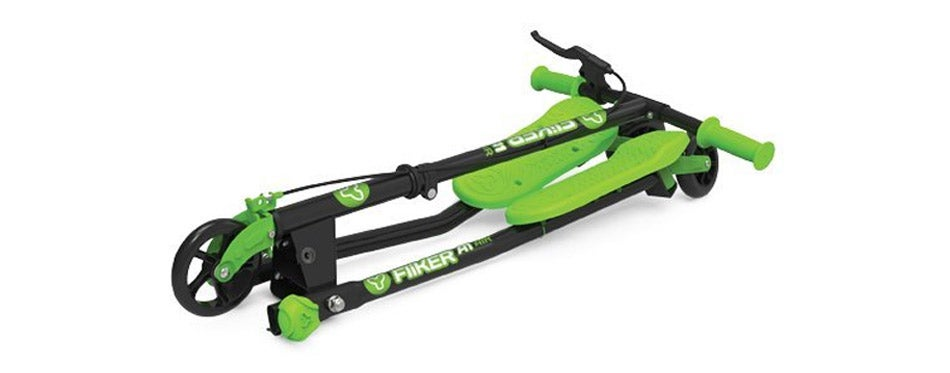 Yvolution Y Fliker Scooters For Kids