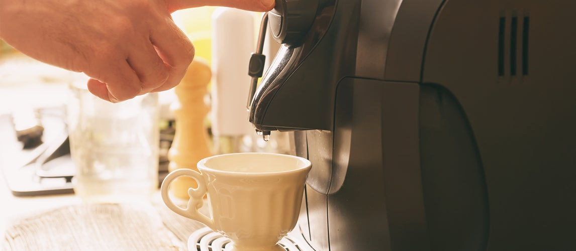 best coffee makers for rvs
