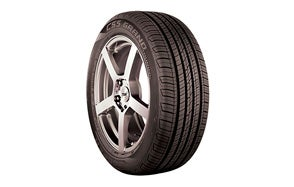 Cooper Grand Touring Radial Tire