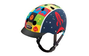 Nutcase Bike Helmet for Babies And Toddlers