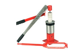Northern Industrial Portable Manual Tire Changer
