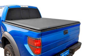 Tyger Auto TOPRO Truck Bed Tonneau Cover