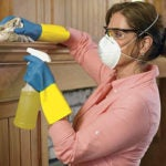 3M Home Dust Mask