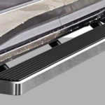 APS 5-Inch iBoard Running Boards