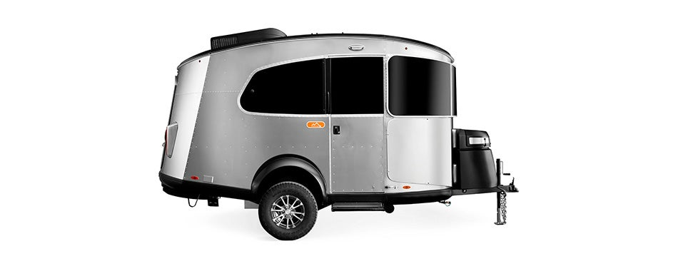Airstream Basecamp X Off-Road Trailer