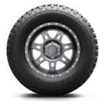 BFGoodrich Radial Mud Tire