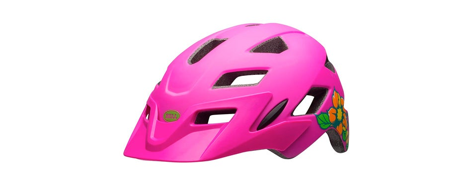 Bell Sidetrack Child Bike Helmet