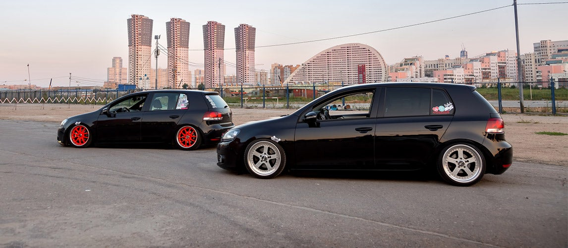 The Best Air Suspension Kits (Review) in 2019 | Car Bibles