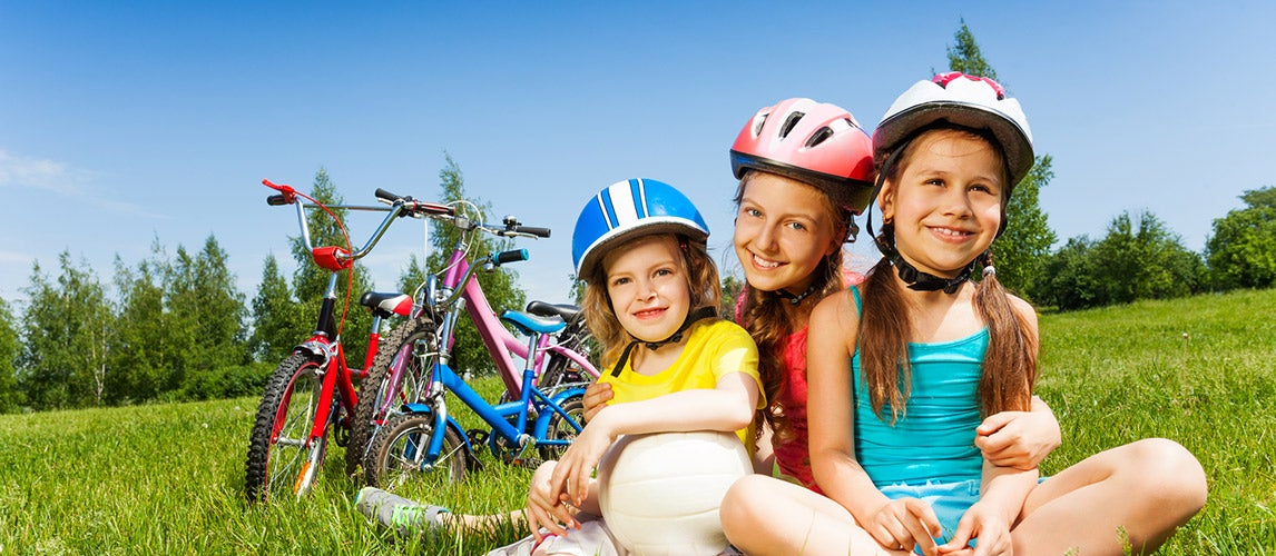 Best Helmets For Babies & Toddlers
