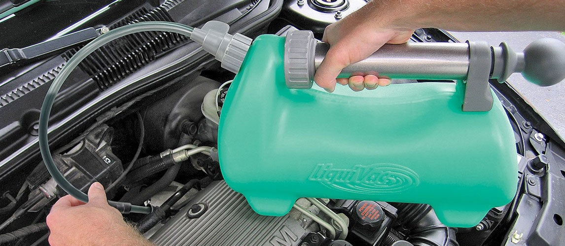 The Best Oil Extractors (Review) in 2019 | Car Bibles
