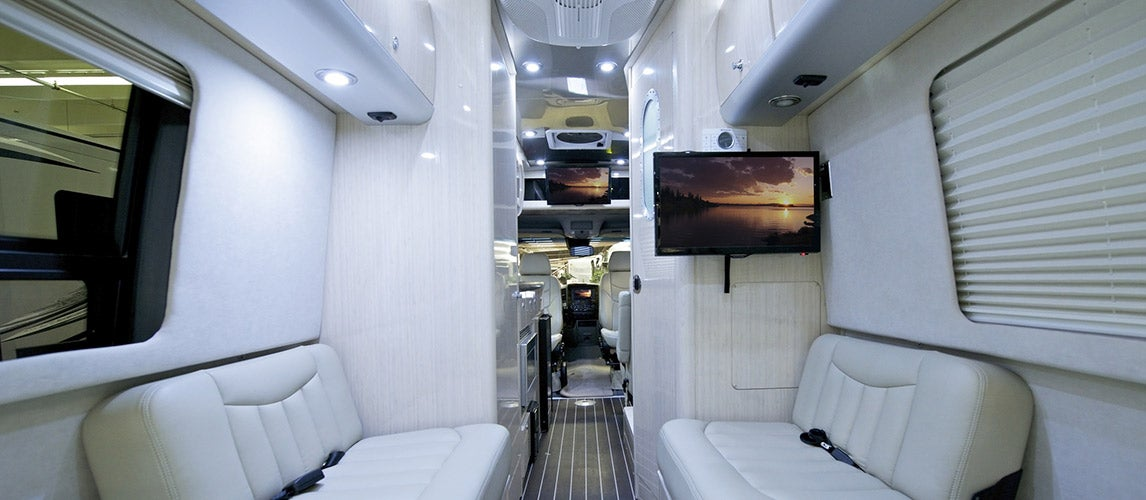 Best TV for RV Use