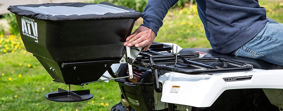 Buyers Products ATV Spreader