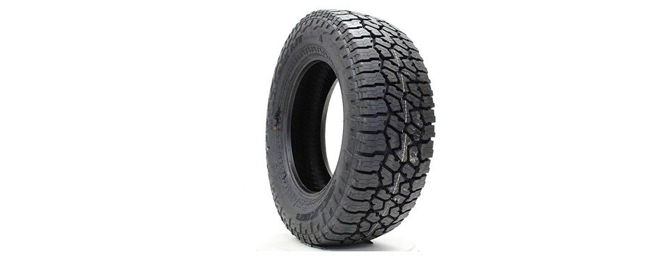 Falken Wildpeak Radial Mud Tire