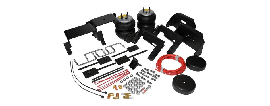 Firestone Industrial Products Air Suspension Kit