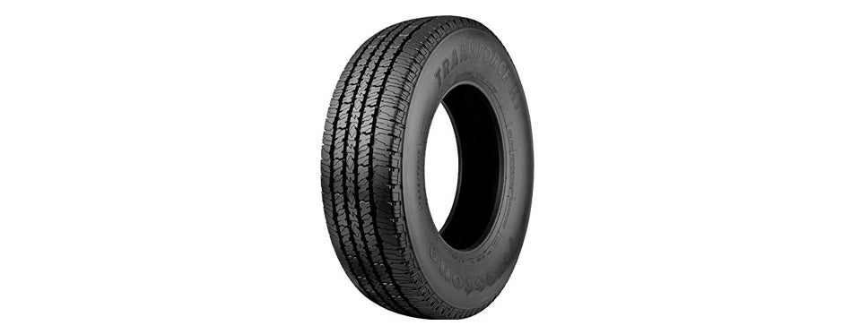 Firestone Transforce HT Radial Tire