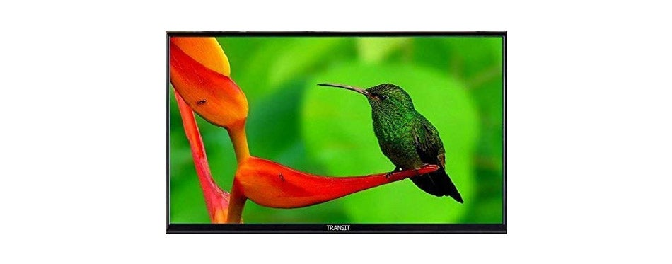 Free Signal TV for RV Camper