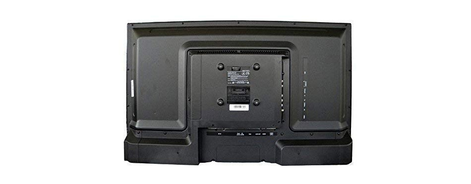 Free Signal TV for RV Use