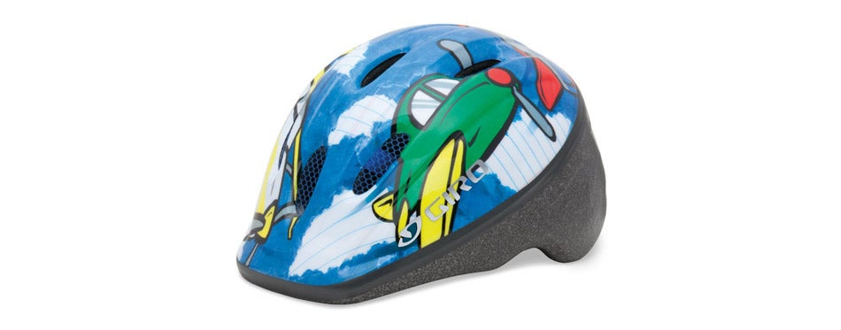Giro Me2 Infant and Toddler Bike Helmet