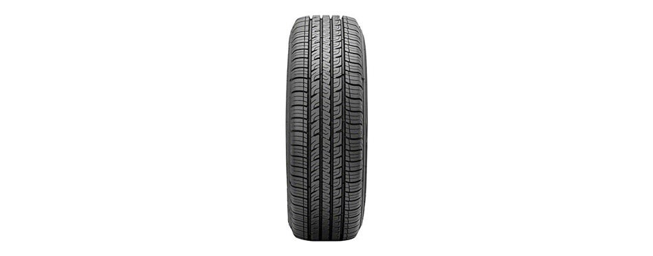 Goodyear Assurance Comfortred Radial