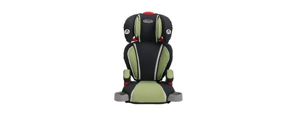 Graco Turbobooster High Back Booster Seat