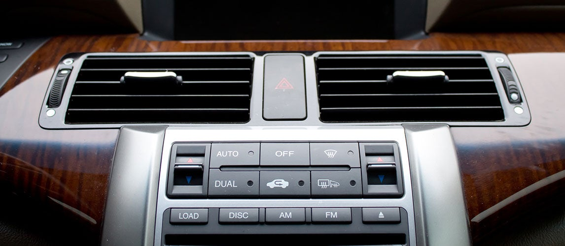 How Does a Car Air Conditioning System Work?