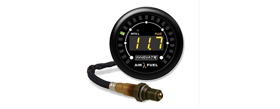 Innovate Motorsports Wideband Gauge