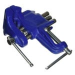 Irwin Tools Clamp-On Bench Vise