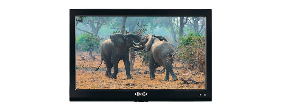 Jensen HD Ready LED TV for RV Use