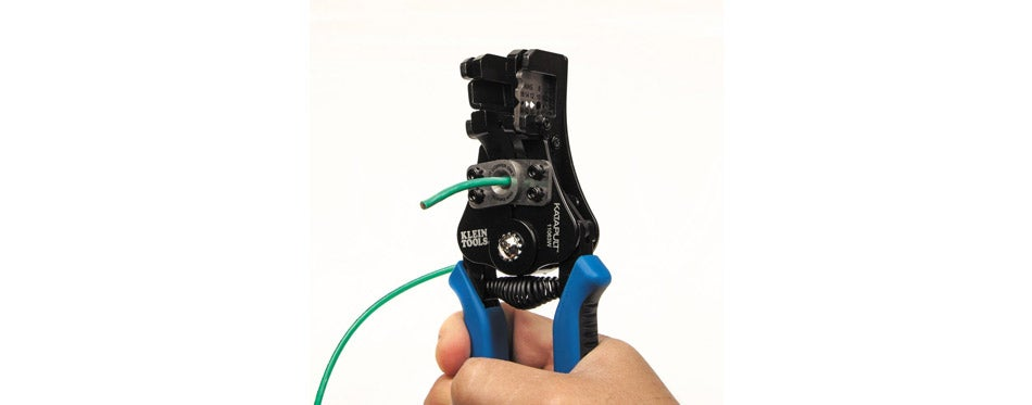 Klein Tools Wire Cutter and Stripper