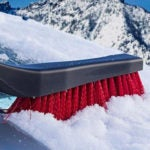 Mallory Cool Tool Snow Brush