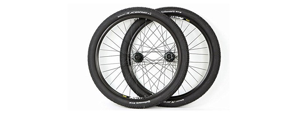 Mavic Mountain Bike ATB Wheels