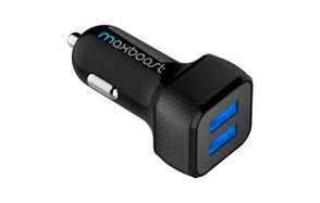 Maxboost USB Smart Port Charger