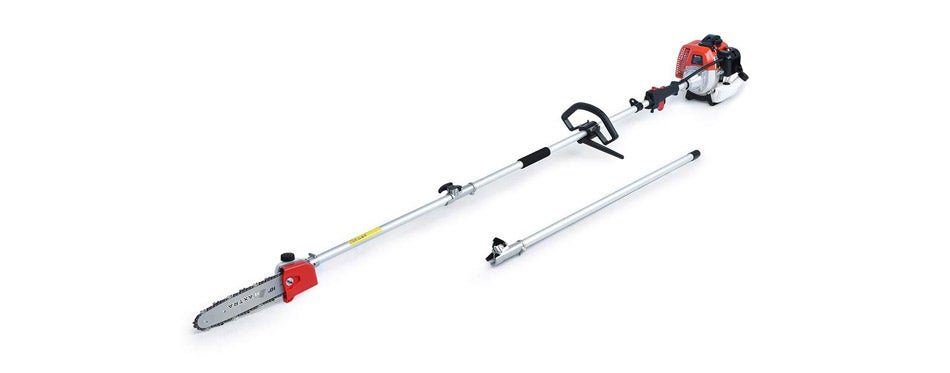Maxtra Gas Extendable Pole Saw