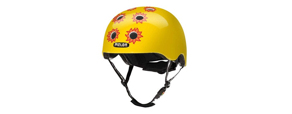 Melon Urban Active Collection Helmet for Babies And Toddlers