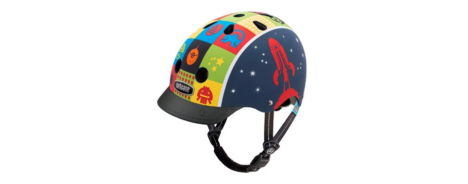 Nutcase Little Nutty Bike Helmet for Kids