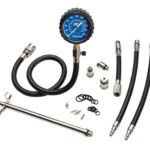 OTC Deluxe Compression Tester Kit