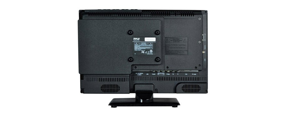 Pyle Ultra HD TV for RV Use