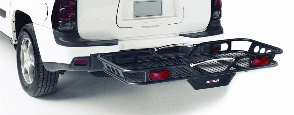 Rola Vortex Steel Cargo Carrier
