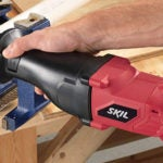 SKIL 9206-02 7.5-Amp Variable Speed Reciprocating Saw