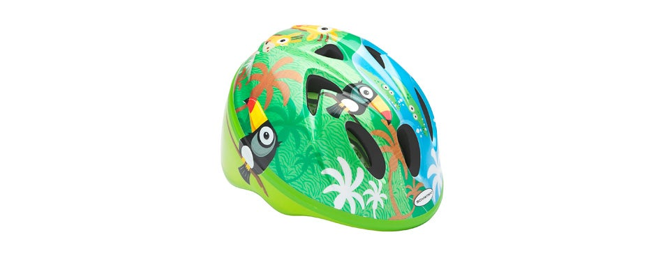 Schwinn Infant Helmet for Babies And Toddlers