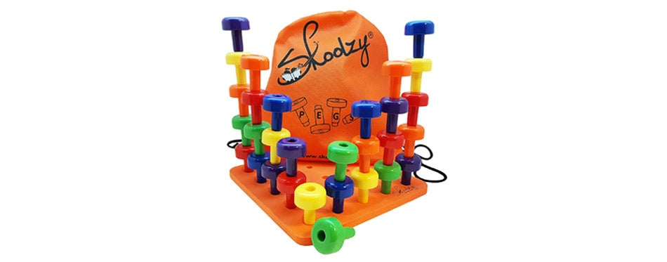 Skoolzy Travel Toy For Toddlers