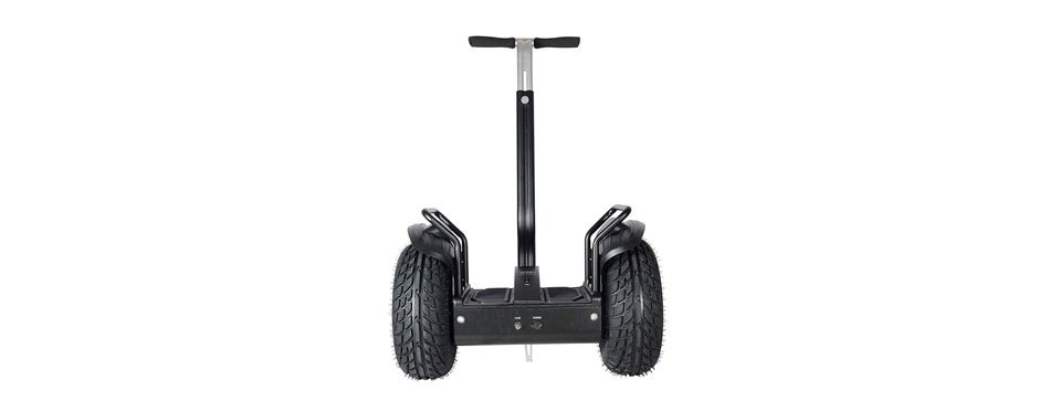Smart Self Balance Off-Road Electric Scooter