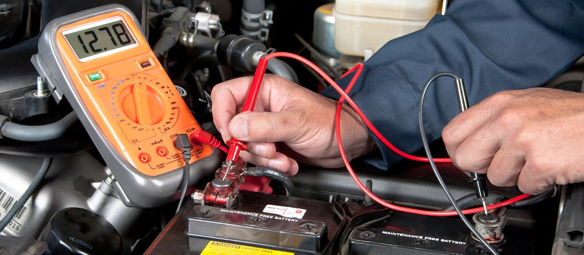 Things That Will Drain Your Car Battery