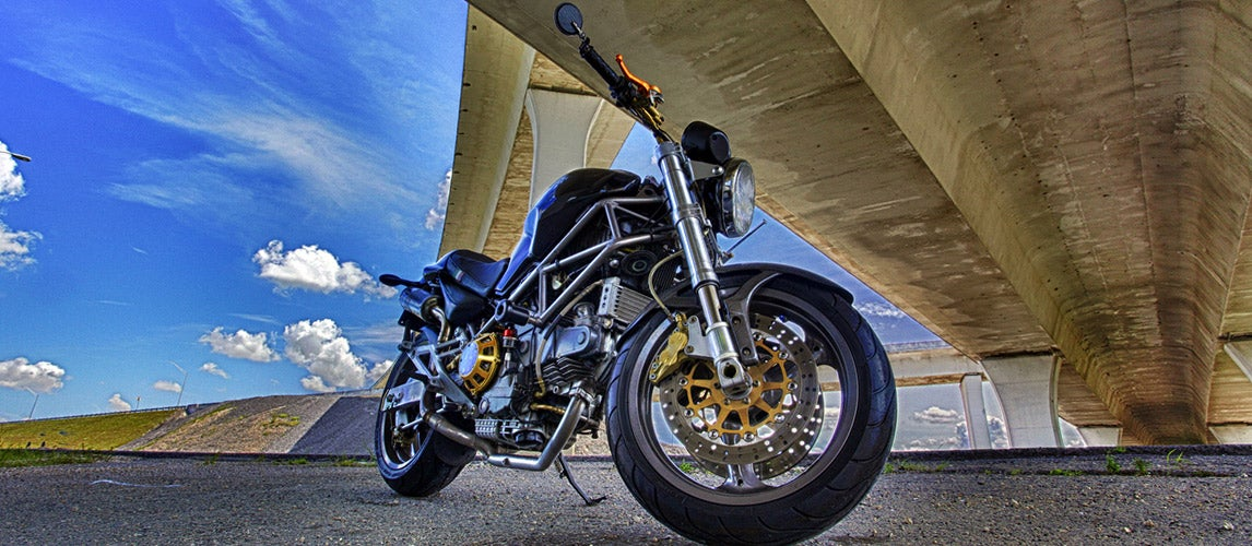 Tips to Make Your Motorcycle Last Longer