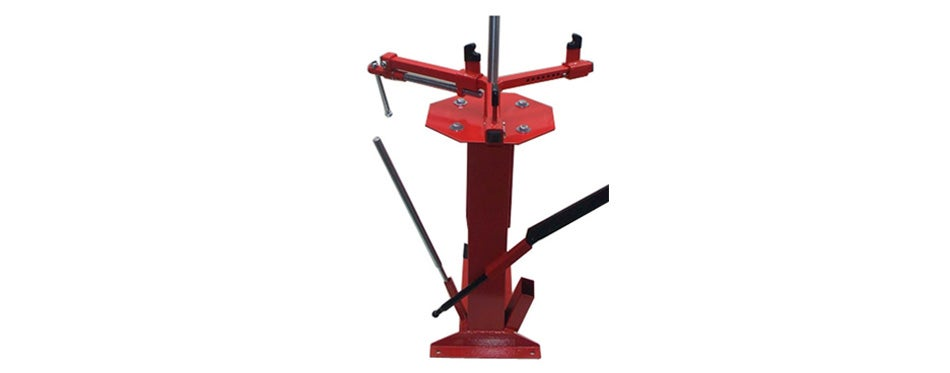 Generic Manual Tire Changer